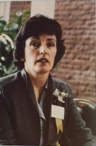 Juanita Lechowick