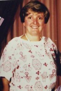 Judy Lougheed