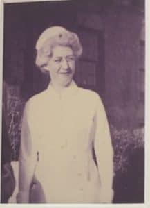 Katharine MacLennan