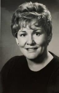 Sheila MacLure