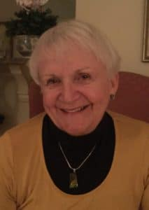 Shirley Urquhart