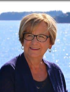 Thelma Johnston